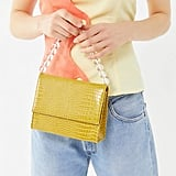 Urban Outfitters Maria Flap Handbag