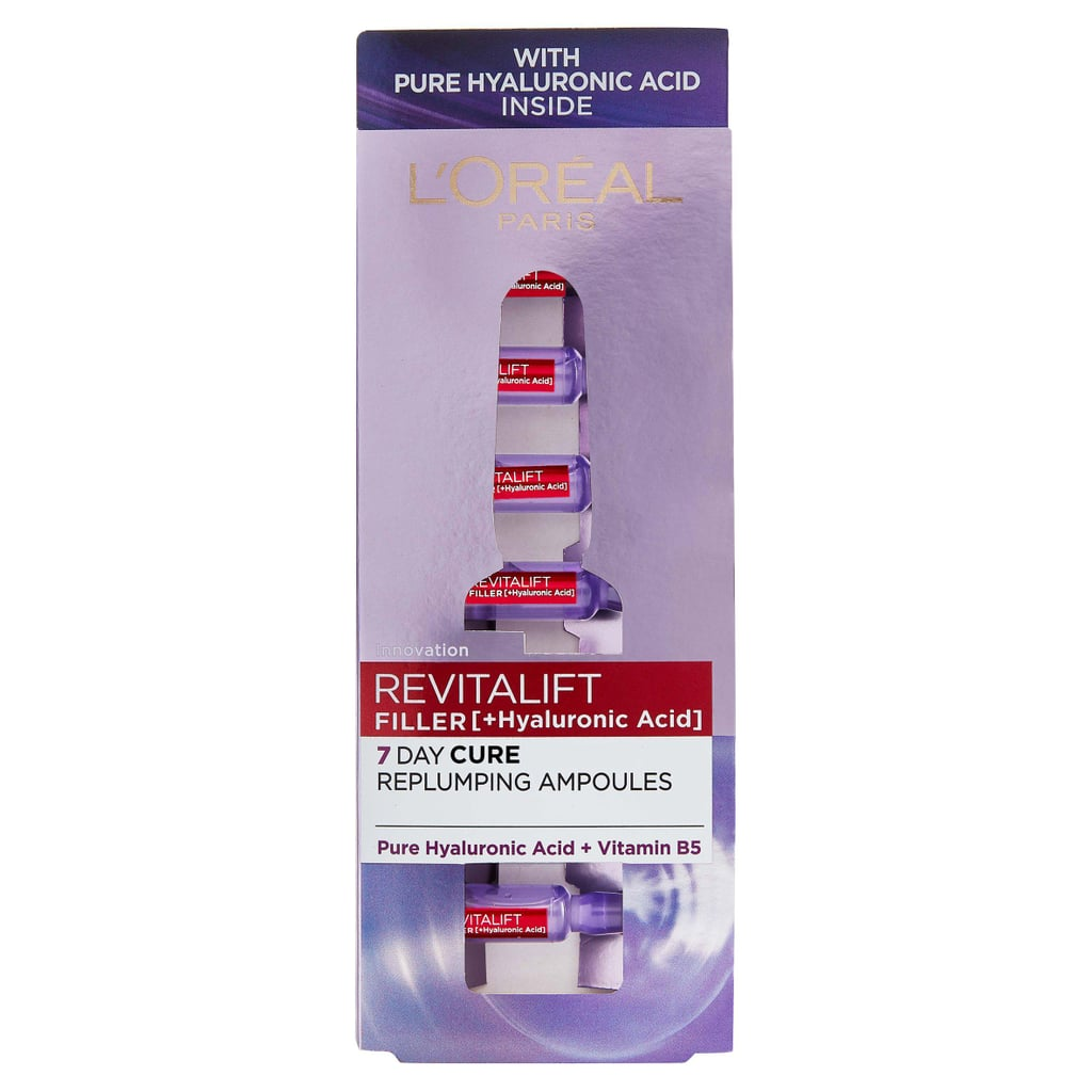 L'Oréal Paris Revitalift Filler Replumping Ampoules