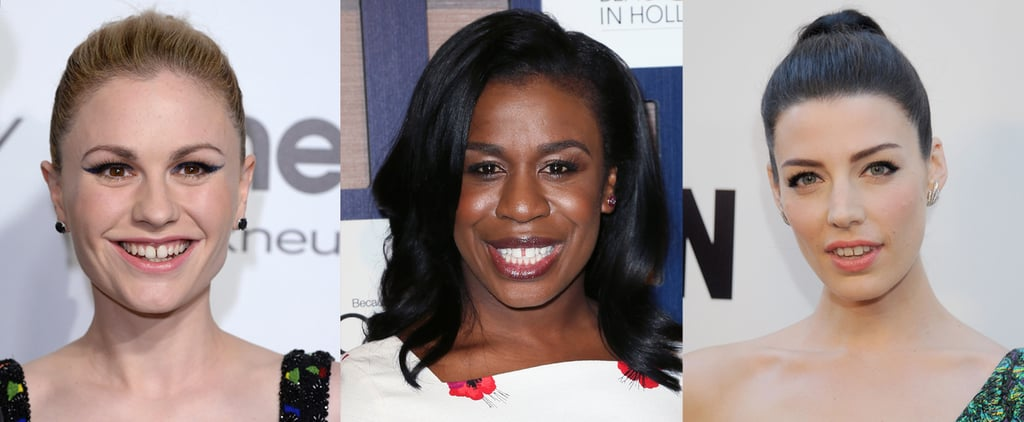 Mind the Gap: 12 Celebrities Who Embrace Their Gap-Toothed Grins