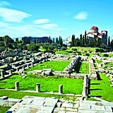 Kerameikos Cemetery (Athens, Greece)