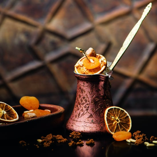 Qamardeen Apricot Drink Recipe
