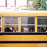 Plan How to Get to and From School