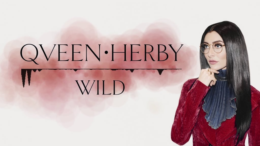 """Wild"" by Qveen Herby"