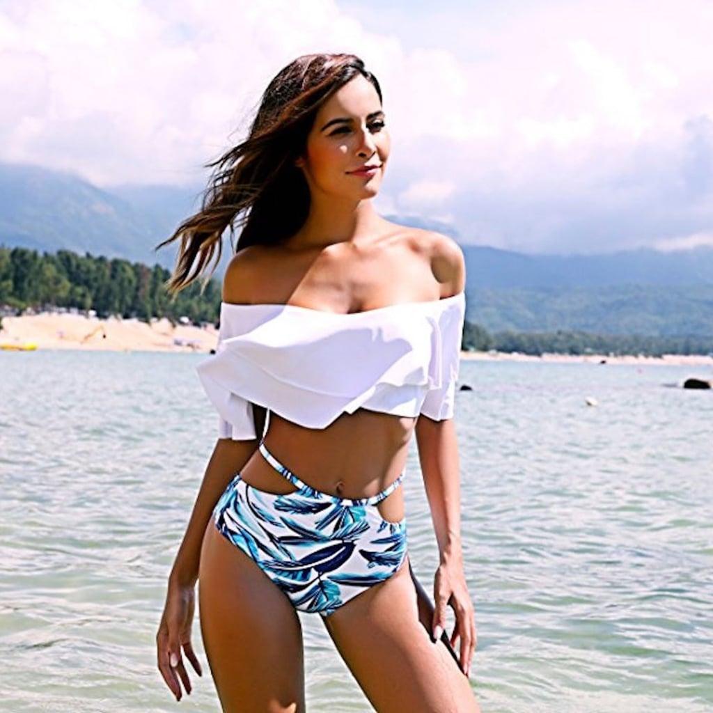 Bestselling Swimsuit on Amazon