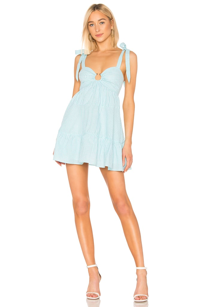 Lovers + Friends Emmeline Mini Dress