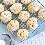 Easy Gooey Butter Cookies
