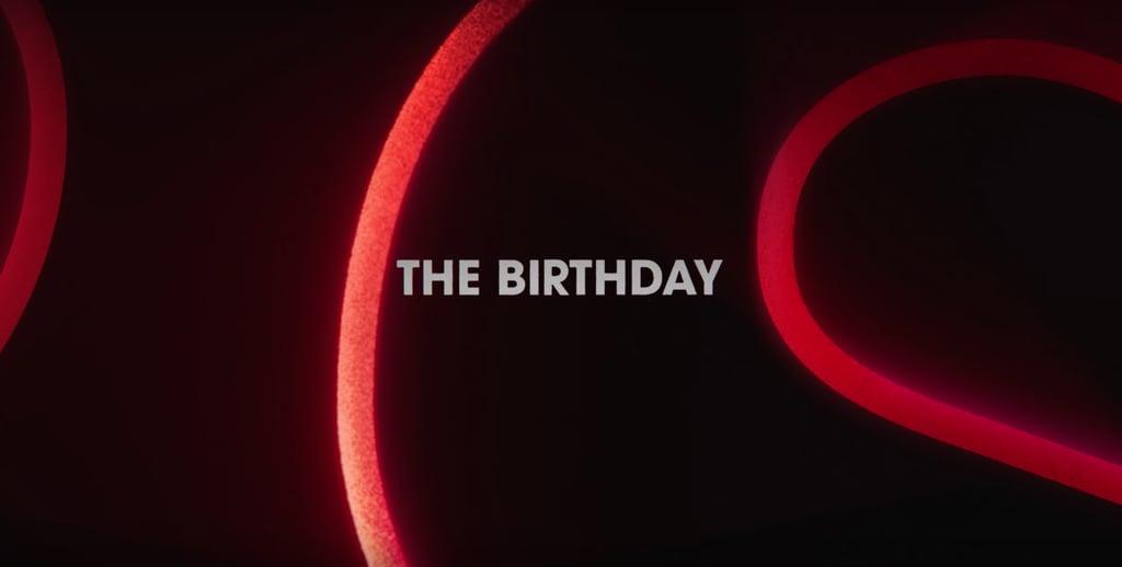 """The Birthday"""