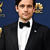 Pictured: Jason Ralph