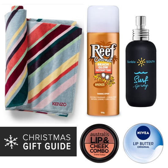 Christmas Present Ideas For Beach Lovers