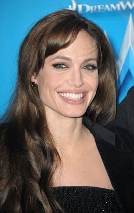 Interview With Angelina Jolie About Family, The Tourist, Brad Pitt, Directing a Movie