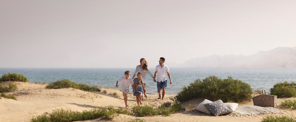 Travel Between Dubai and Ras Al Khaimah For Free Summer 2018