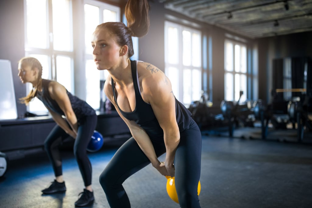 10-Minute CrossFit Workouts to Build Lean Muscle — 13 Workouts All in 1 Place