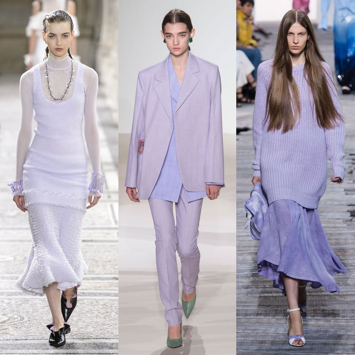 Spring 2018 Fashion Trends