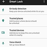 How to Automatically Lock Your Android Phone