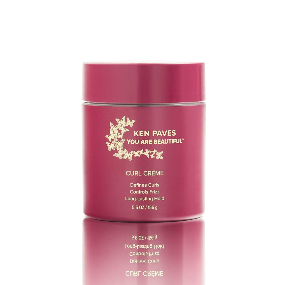 Ken Paves You Are Beautiful Curl Creme