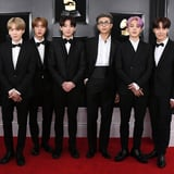 <div>BTS Speak Out Against Asian Hate in an Emotional Letter: