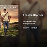 """""""Enough"""" by Phillip Sweet and Lauren Alaina"""