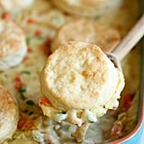 Biscuit Pot Pie