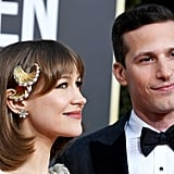 Who Is Andy Samberg's Wife, Joanna Newsom?