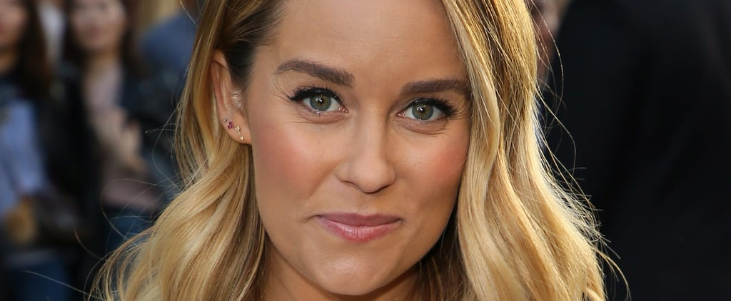 Lauren Conrad's New Chin-Length Bob Hairstyle Will Be Everywhere in 2018