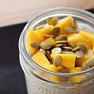 Healthy Chia Pudding Recipes