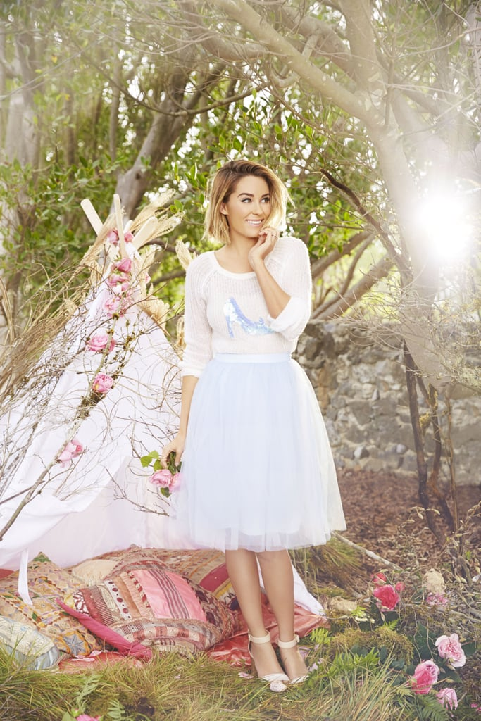 Lauren Conrad Loves Cinderella Just as Much as We Do