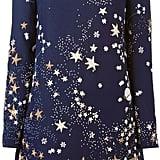 Valentino Cosmo Beaded A-line Dress ($10,500)