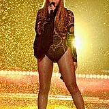 Beyoncé - Album of the Year, Best Female R&B / Pop Artist, Best Movie