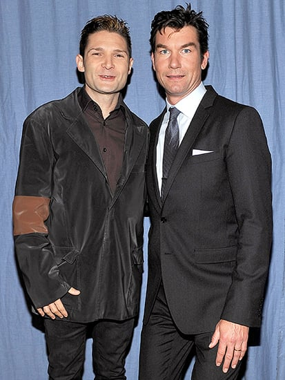 Jerry O'Connell Supports Corey Feldman After Today Show Performance: 'Proud of You'