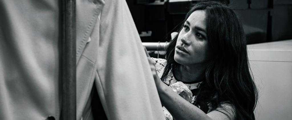 Meghan Markle's British Vogue September Issue 2019