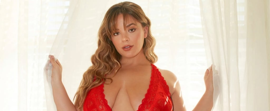 Sexy Red Lingerie For All Sizes 2021