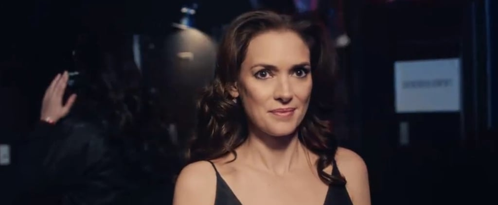 Winona Ryder Is the New Face of L'Oréal Paris — and Her First Campaign Video Is Stunning