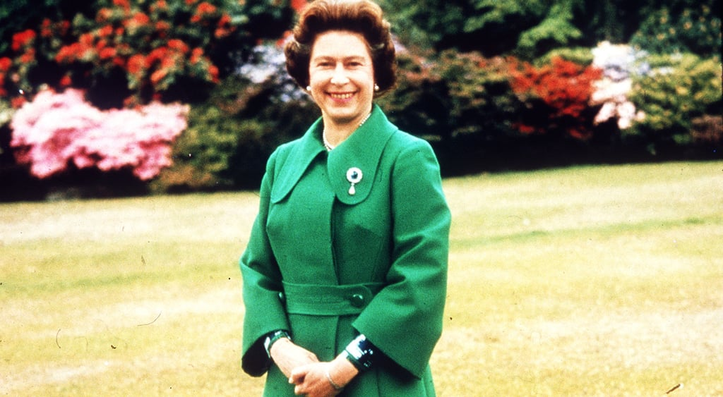 Facts About Queen Elizabeth