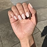"""To soften the thickened skin, try using a cuticle oil, we like Sally HansenVitamin E Moisturising Nail and Cuticle Oil ($18) . """"Put [the oil] on the hyponychium and gently push it back after you shower."""" By doing this, it may be possible to reduce the growth. There are a few things she definitely recommends avoiding if you're having issues with your hyponychium.  """"Don't cut the skin in this area. That can make it more sensitive and can also be painful. If the skin isn't discolored, painful, bleeding, or smelly, you can soften it at home. But if it doesn't look right, don't disregard it — see a dermatologist."""" If you're going to a salon, Boyce suggests letting your nail tech know ahead of time. """"This way they can be careful when working around that area. Some clients prefer cutting their own nails first so they can avoid having a nail technician cut it. That's completely fine."""""""