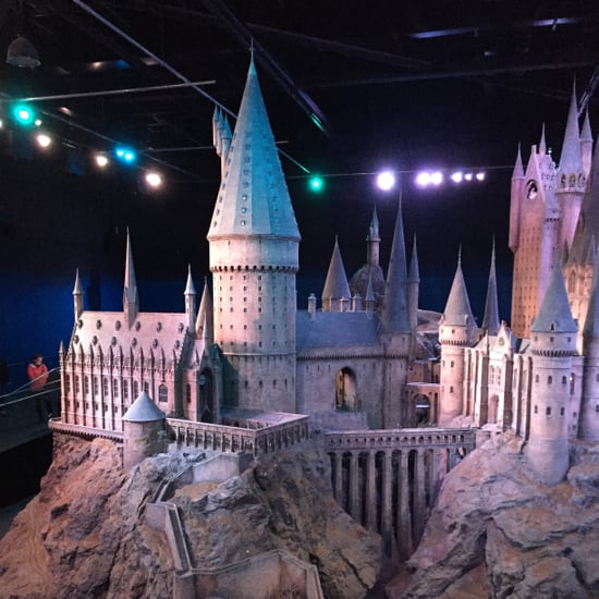 Harry Potter Studio Tour in London
