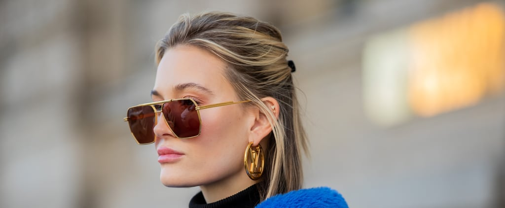 Smoky Gold Hair Colour Trend to Try in 2020