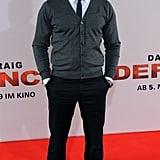 81. Daniel Craig