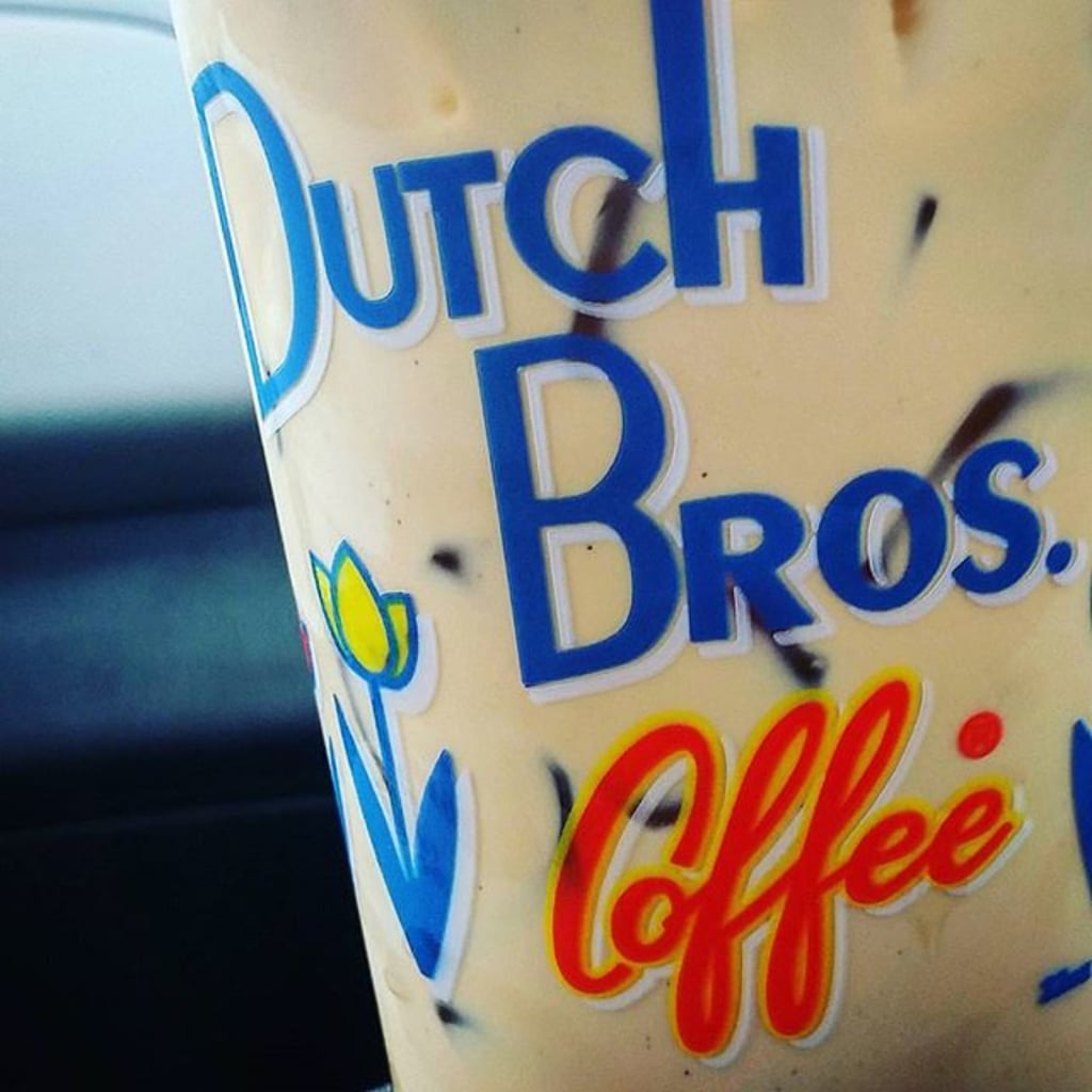 These Are the Best Dutch Bros Drinksto Try
