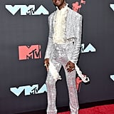 Lil Nas X at the MTV VMAs 2019