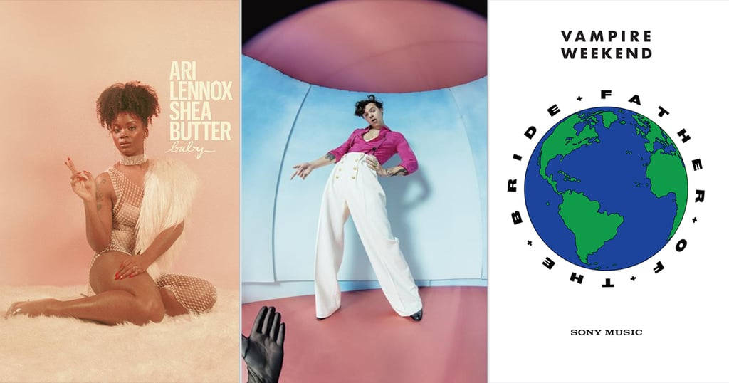 47 Albums That Made 2019 Seem Almost Bearable