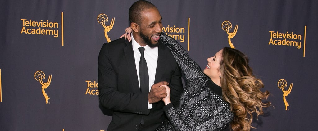 "How Did Stephen ""tWitch"" Boss and Allison Holker Meet?"
