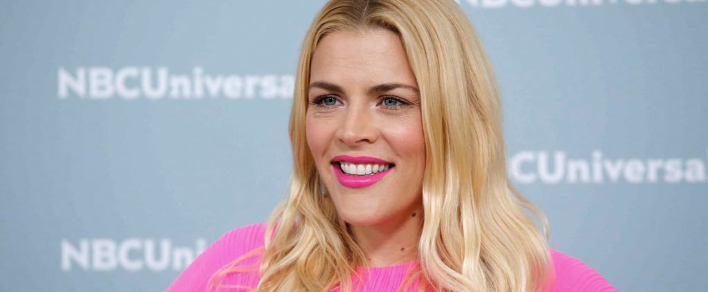 What Is Busy Philipps's Real Name?