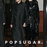 Zayn Malik and Gigi Hadid Out in NYC January 2018