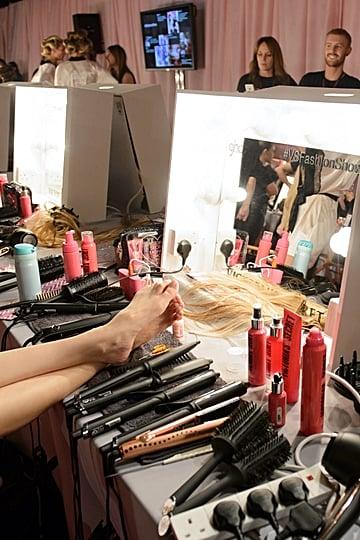 Victoria's Secret Fashion Show Backstage Secrets