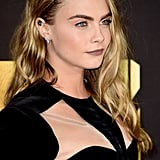 Cara Delevingne, MTV Movie Awards