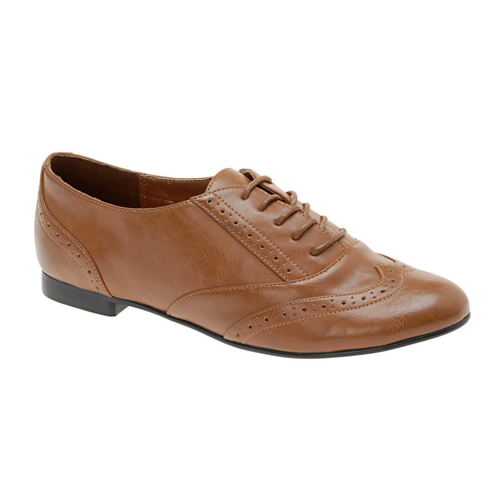 11. Go For Brogue
