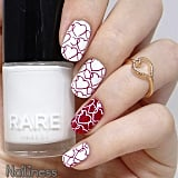 100 Crush-Worthy Valentine's Day Nail Art Ideas