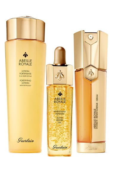 Guerlain Abeille Royale Anti Aging Bestsellers Set