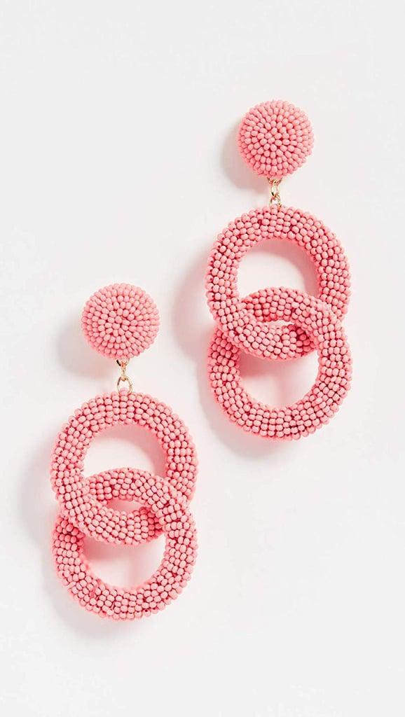 Shashi Copacabana Earrings