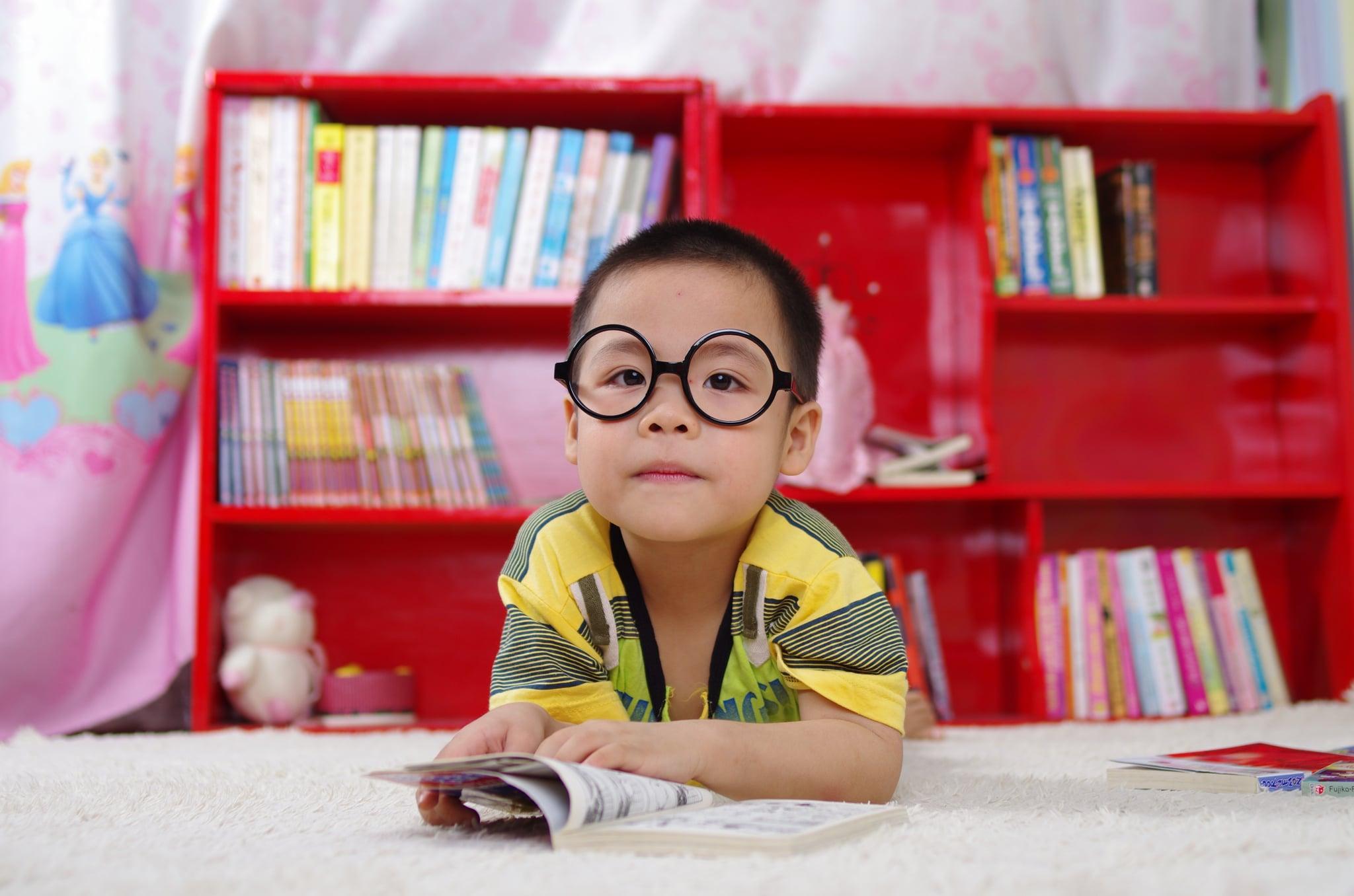 10 Tips For Raising a Smart Child